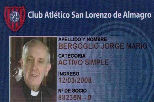 Foto: Club San Lorenzo