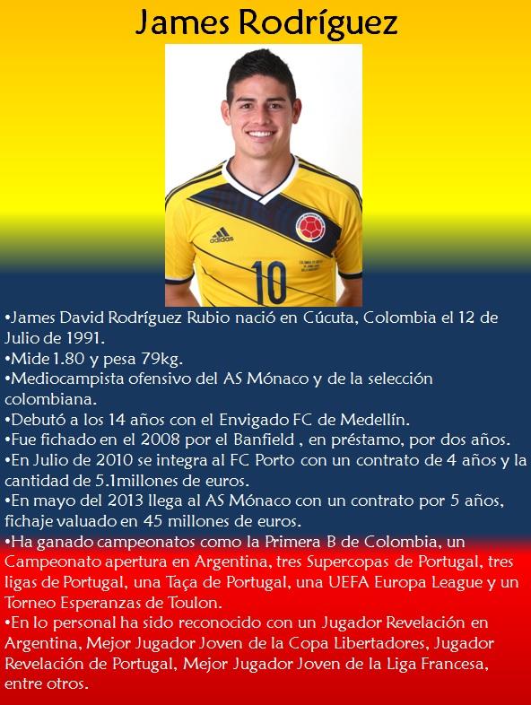 Jame Rodriguez