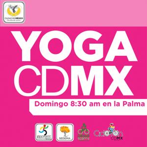 Imagen:DEPORTE CDMX