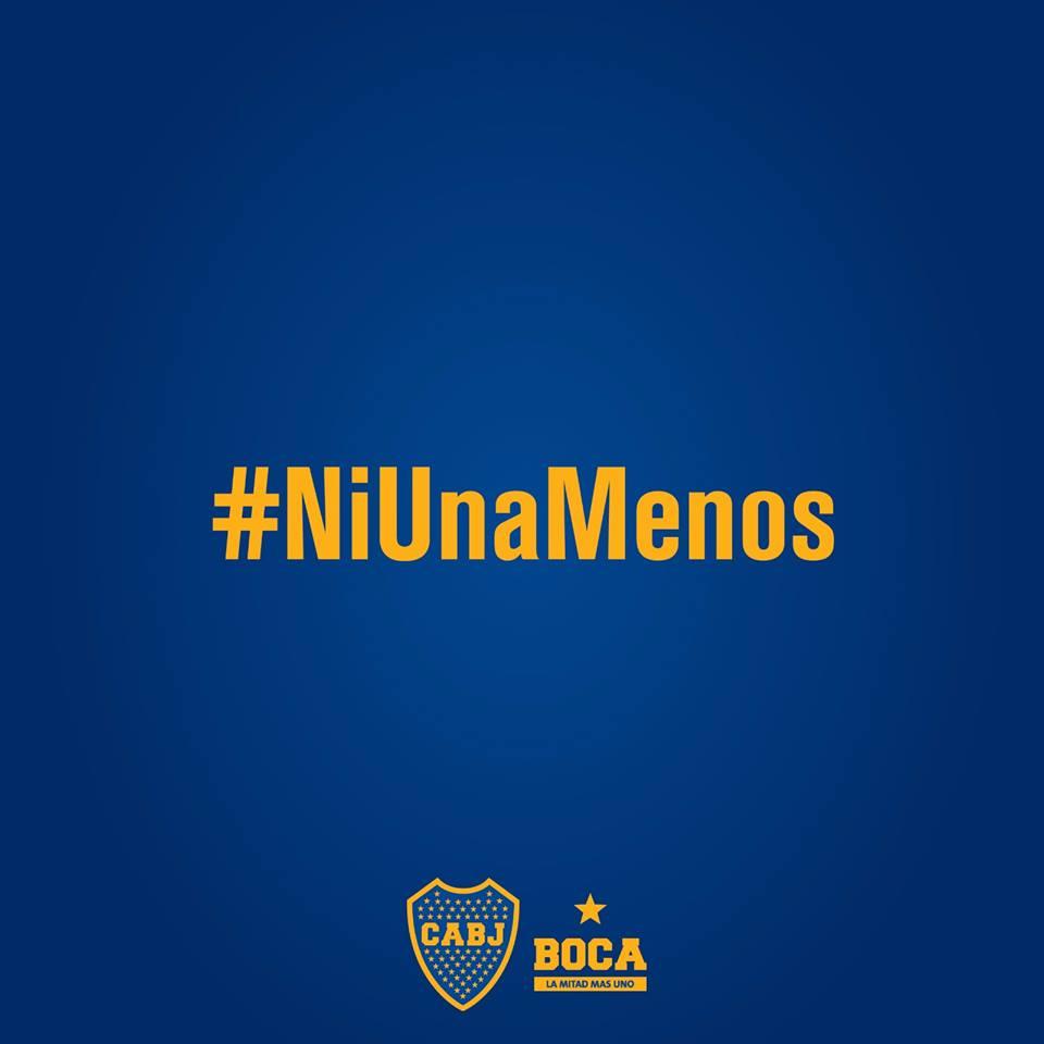 Imagen: Boca Juniors