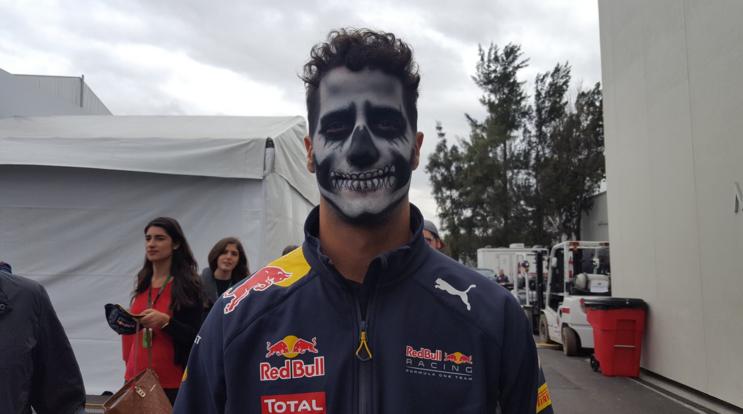 Imagen: Red Bull México