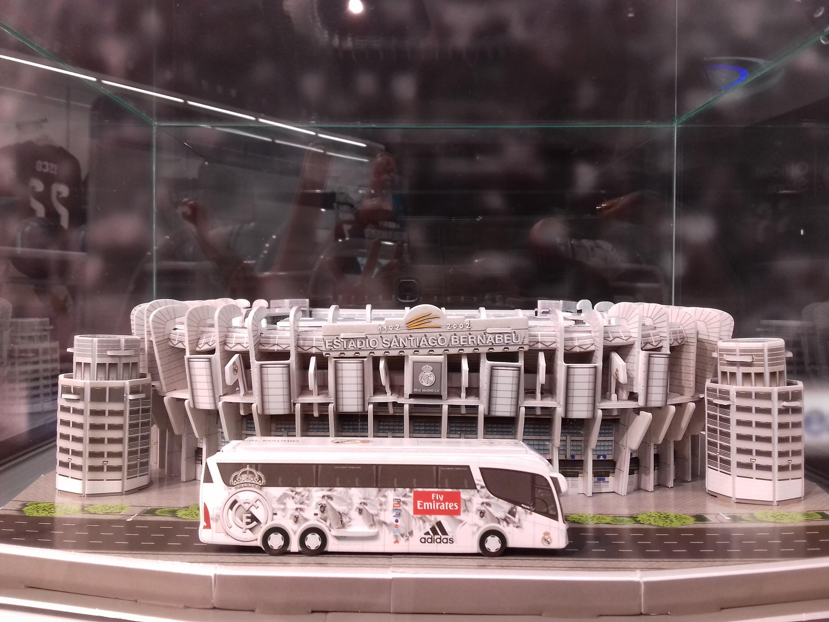El Real Madrid es uno de los equipos favoritos a nivel mundial y en México 46b7a2feeef5c